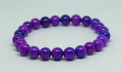 Playful light violet sugilite
