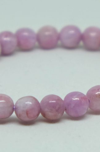 lovely sweet pink kunzite