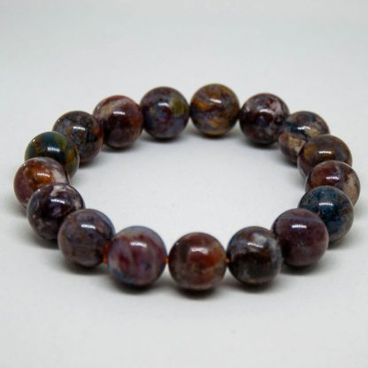 Beautiful Pietersite from South africa 1,2mm beads
